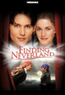 FINDING NEVERLAND | UK