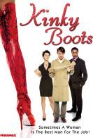 KINKY BOOTS | UK