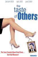 THE TASTE OF OTHERS   France