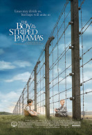THE BOY IN THE STRIPED PAJAMAS   UK