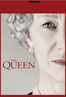 THE QUEEN | UK