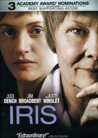 IRIS | UK